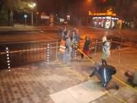 Откриване на кръстовище – закриване на велоалея