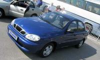 ZAZ снижает цены на автомобили