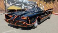 Оригиналният Батмобил беше продаден на търг за 4,6 милиона долара