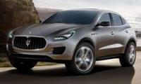 Fiat set to build Maserati, Alfa Romeo SUVs in Turin  Read