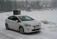 Toyota Prius - Test Drive