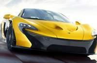"""McLaren выдал последние """"секреты"""" нового гиперкара"""