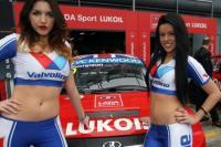 LADA Sport Lukoil: два автомобиля LADA Granta WTCC выйдут на старт в Марокко