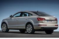 Audi потвърди Q8 официално