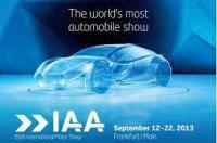 Frankfurt motor show 2013: CAR's A-Z guide