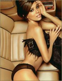"""""""Maxim"""" посочи Ева Лонгория за Жена на годината"""