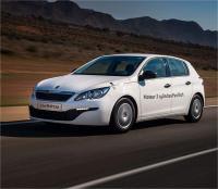 Рекордно нисък разход на гориво за PEUGEOT 308