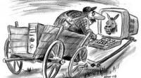 За лозарството и колите