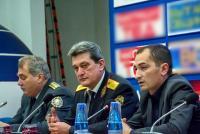 Пожарните служби в 86-те най-големи български общини разполагат с напълно обновен автопарк