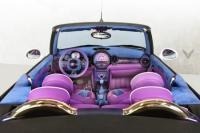 """""""Най-ексцентричното MINI One Cabrio във вселената"""" - от Vilner"""