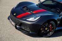 Lotus показа екстремен Exige 350 Special Edition
