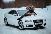 Зимата е като жена - красива и капризна