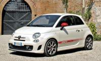 Fiat 500 Abarth -  автомобил подходящ за всички дами