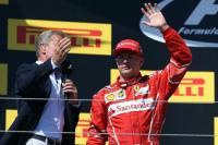 Отборното състезание - Гран при на Унгария
