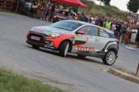 """Рали """"Сливен"""" - окупирано от екипажите на Hyundai Racing Trophy"""