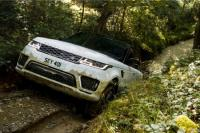 RANGE ROVER SPORT е първият PLUG-IN автомобил на LAND ROVER с нулеви емисии