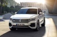 Volkswagen със SUV офанзива в Китай