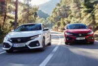 Мотоциклетите на Honda и новият Civic са звездите на Tourist Auto Show във Варна
