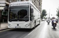 Електрическият Mercedes-Benz Citaro: 20 продажби още преди премиерата