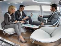 Градовете трябва да се готвят още отсега за въвеждането на автономни превозни средства