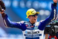 Ди Джанантонио с Honda печели драматичната битка в Тайланд