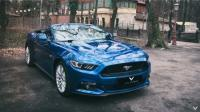Ford Mustang GT Convertible Combo от Vilner Garage