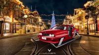 Коледата е възможна: Vilner представя уникално BMW E30 M3 Evo