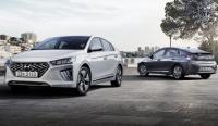 Hyundai анонсира версията 2019 година на IONIQ Hybrid и Plug-in