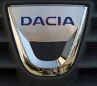Електрическа Dacia през 2019