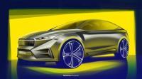 Автосалон Женева 2019: Поглед към електрическото бъдеще на SKODA