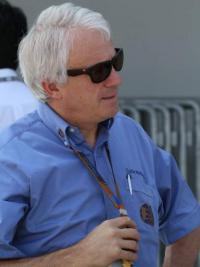 Състезателният директор на Формула 1 почина внезапно