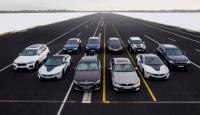 BMW X1 xDrive25Le минава до 110 километра на ток