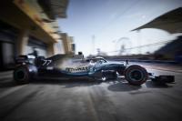 Формула 1: Класиране при пилотите след Гран при на Бахрейн 2019