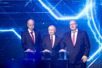 Mercedes-Benz стартира производството си в Русия
