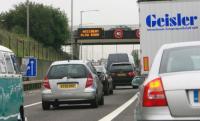 Пътищата на Великобритания най-безопасни в Европа!