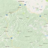 Шофьорите да карат внимателно по пътя Асеновград – Хвойна
