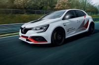 Новото Renault MEGANE R.S TROPHY-R поставя нов рекорд на Нюрбургринг