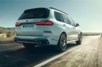 Концентрирана мощ: новото BMW X5 M50i и новото BMW X7 M50i