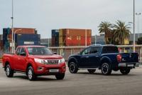 Nissan модернизира Navara