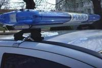 """22-годишен водач на """"БМВ"""" е задържан от полицейските служители"""