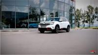 Citroën C5 Aircross (Review) – иновативен, елегантен, комфортен