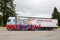 Пламен Иванов спечели националния шампионат Optifuel Challenge 2019