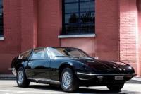 Maserati Indy – един бестселър на 50