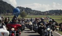 Harley-Davidson със специално участие в Евробайк седмицата на 3-8-и септември, пуска на пазара и елбайка си