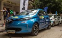 Седмица до старта на Еко Рали България 2019