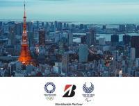 Bridgestone с готовност да посрещне света в родния си град Токио за Олимпийските и Параолимпийските игри през 2020 година