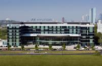 SUV флотът на Hyundai опъва платна в Германия