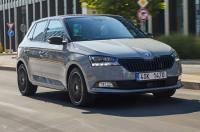 Автосалон Франкфурт 2019: SKODA показва SCALA MONTE CARLO и KAMIQ MONTE CARLO