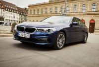 По-голямо разнообразие, по-голям електрически пробег, по-малко CO2: BMW 530e Седан