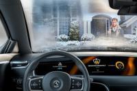 """Continental дава """"интелигентност"""" на автомобилните стъкла"""